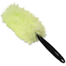 Genuine Joe Microfiber Handheld Duster, GJO90112