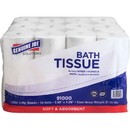 Genuine Joe Low Core 2-ply Bath Tissue, GJO91000PL
