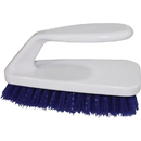 Genuine Joe Iron Handle Scrub Brush, GJO99658