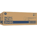 Pacific Blue Ultra 8Ó High-Capacity Recycled Paper Towel Roll by GP PRO, GPC26490