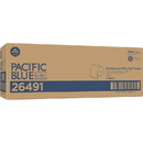 Pacific Blue Ultra 8Ó High-Capacity Recycled Paper Towel Roll by GP PRO, GPC26491