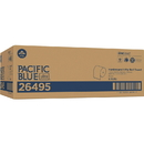 Pacific Blue Ultra 8Ó High-Capacity Recycled Paper Towel Roll by GP PRO, GPC26495
