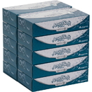 Angel Soft Ultra Professional Series Facial Tissue in Flat Box, GPC4836014