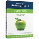 Hammermill Color Copy Paper, For Inkjet, Laser Print - Letter - 8.50
