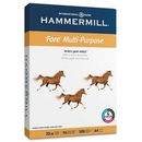 Hammermill Fore Multipurpose Paper, For Inkjet, Laser Print - A4 - 8.27