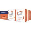 Hammermill Fore Multipurpose Paper, For Laser, Inkjet Print - Letter - 8.50