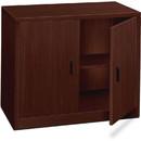 HON 10500 Series Bookcase Cabinet, 36