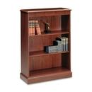 HON 94000 Series Laminate Bookcase, 35.8