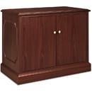 HON 94000 Series Storage Cabinet with Doors, 37.5