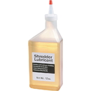 HSM Shredder Lubricant - 12 oz Bottle, HSM316