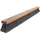 Impact Products Gray Bristles Broomhead Block, IMP37036