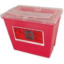 Impact 2-gallon Sharps Container, IMP7352