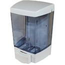 ClearVu Soap Dispenser, IMP9346