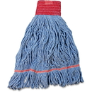 Impact Cotton/Synthetic Loop End Wet Mop, IMPL270LG