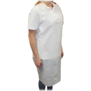Impact Products Disposable Poly Apron, IMPMDP46WS