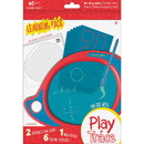 Boogie Board Play N Trace Activity Pack, IMVACPL10005