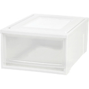 I.R.I.S. Stackable Storage Box Drawer, IRS129771