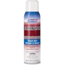 Dymon ELIMINATOR Carpet Spot & Stain Remover, Aerosol - 18 oz (1.12 lb) - Red
