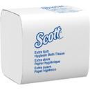 Kleenex Hygienic 2-ply Bath Tissue