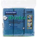 Wypall Microfiber Cloths, KCC83620