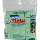 Kimberly-Clark WypAll Microfiber Cloths, KCC83630
