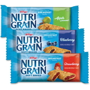 Nutri-Grain Soft Breakfast Bars