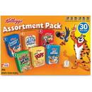 Kellogg's Mini Cereal Assortment Pack