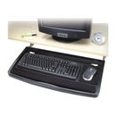 Kensington Under Desk Keyboard Drawer with Mouse Tray, 1.5
