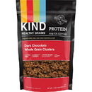 KIND Dark Chocolate Whole Grain Clusters, KND24411