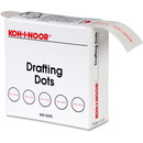 Koh-I-Noor Round Shape Drafting Dot