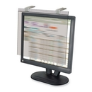 Kantek Secure-View LCD15SV Privacy Screen Filter, 15