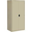 Lorell Storage Cabinet, LLR34412