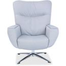 Lorell Argyle Lounge Chair, LLR48160