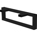 Lorell Low Worksurface Support O-Leg, LLR59680