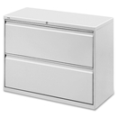 Lorell Lateral File, 42