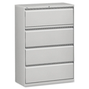 Lorell Lateral File, 36