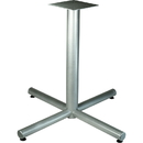 Lorell Hospitality Collection X-Leg Table Base, LLR61629