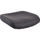 Lorell Padded Leather Seat Cushion for Conjure Executive Mid/High-back Chair Frame, LLR62004