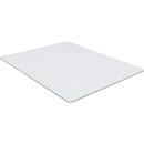Lorell Tempered Glass Chairmat, LLR82835