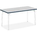 Lorell Classroom Rectangular Activity Tabletop, LLR99918