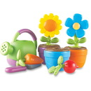 Learning Resources - New Sprouts Grow It Play Set