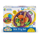 New Sprouts - Stir Fry Play Set, LRN9264