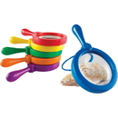 Learning Resources Primary Science Jumbo Magnifiers Set, LRNLER2774