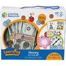 Learning Resources Money Activity Set, LRNLER3219