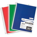 Mead 5-Subject Spiral Notebook