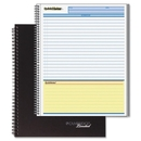 Mead QuickNotes One Subject Action Planner, 8.50