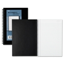 Mead Cambridge 1-Subject Limited Business Notebook, 80 Sheet - 20 lb - College Ruled - 8