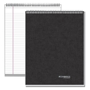 Mead Top-Bound Twin-Wire Notebook, 96 Sheet - 20 lb - Letter 8.50