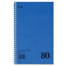 Mead Mid Tier Single Subject Notebook, 80 Sheet - College Ruled - 6