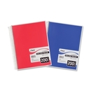 Mead 5-Subject College Ruled Wirebound Notebook, 200 Sheet - College Ruled - Letter 8.50